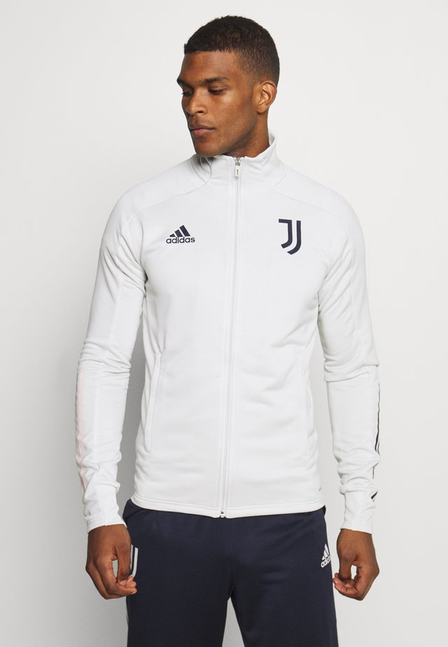 JUVENTUS AEROREADY SPORTS FOOTBALL TRACKSUIT - Article de supporter - grey/legend ink