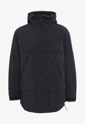 SKIDOO ANORAK - Zimní bunda - black