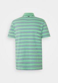 Lacoste - Polo shirt - liamone/ledge turquin blue - 8