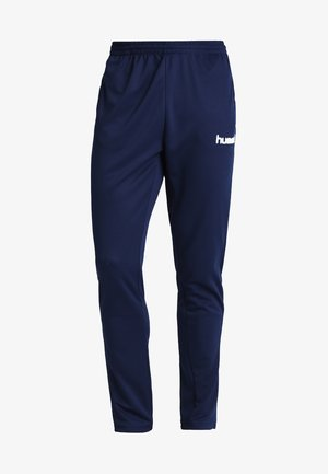 CORE - Pantalones deportivos - marine