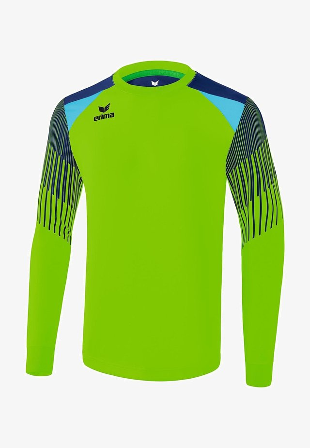 Sports shirt - green/new navy