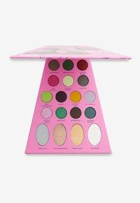 Makeup Revolution - REVOLUTION X BRATZ DOLL PALETTE  - Eyeshadow palette - jade - 2