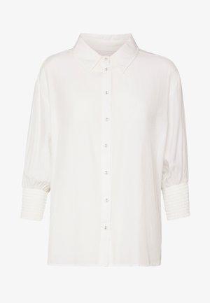 NOLACR - Skjorte - chalk