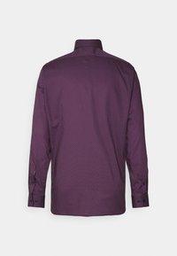 OLYMP Luxor - LUXOR MODERN FIT - Shirt - rot - 1