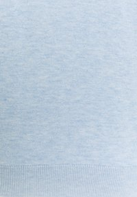 edc by Esprit - SWEATER  - Jumper - light blue lavender - 2