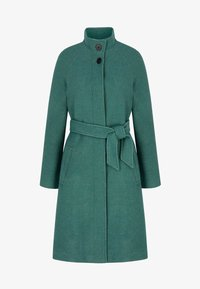 Boden - Down coat - salbeigrün - 4