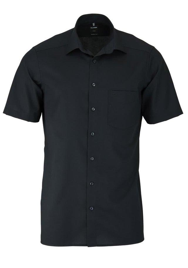 LUXOR  - Overhemd - schwarz