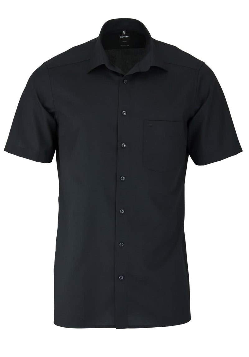 OLYMP - LUXOR  - Shirt - schwarz