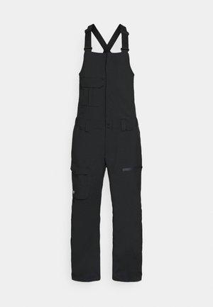 UTILITY - Snow pants - true black