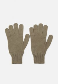 Opus - AFIGO GLOVES - Gloves - soft moss - 0