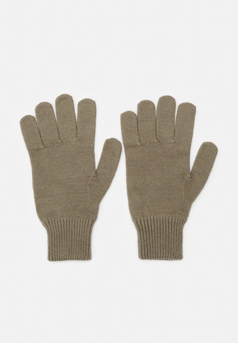 Opus - AFIGO GLOVES - Gloves - soft moss