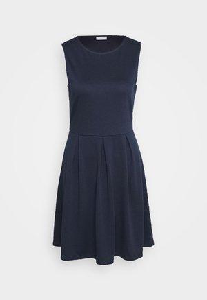 VITINNY DOLL DRESS - Jersey dress - navy blazer