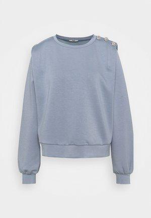 RIDA - Sweater - clear sky