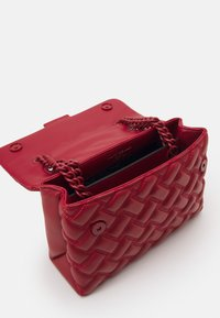Kurt Geiger London - KENSINGTON BAG DRENCH - Kabelka - red - 5