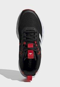 adidas Performance - Basketball shoes - black - 3