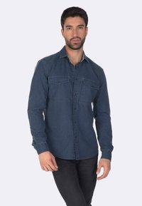 Felix Hardy - Overhemd - indigo - 0
