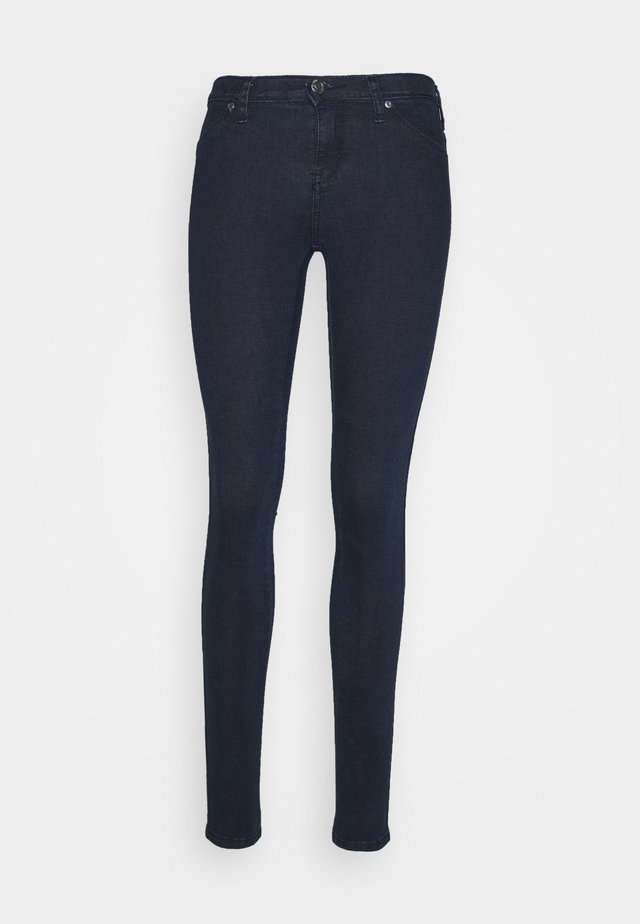 KISSY - Jeans Skinny Fit - night shadow