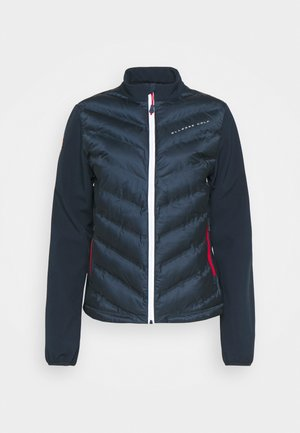 DAZIA JACKET - Outdoor jacket - navy
