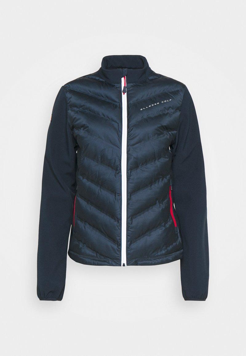 Ellesse - DAZIA JACKET - Outdoor jacket - navy