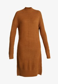 TWINTIP - Jumper dress - light brown - 5