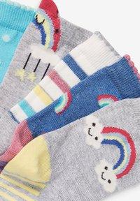 Next - 7 PACK - Socks - multi-coloured - 8