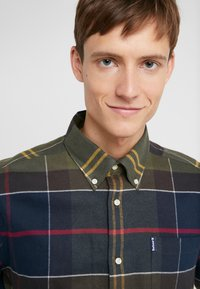 Barbour - JOHN TAILORED FIT - Hemd - classic - 3