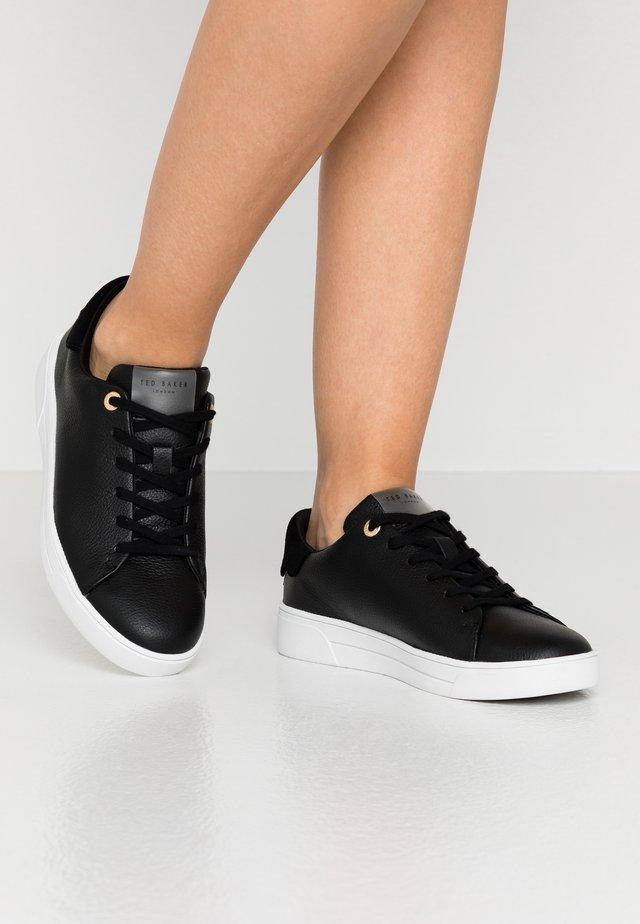CLEARI - Zapatillas - black