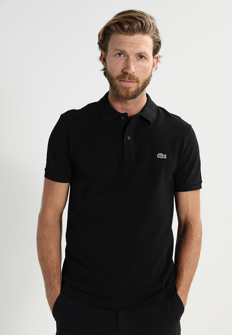 Lacoste - PH4012 - Polo shirt - black