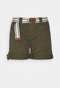 edc by Esprit - PLAY - Shorts - khaki - 0