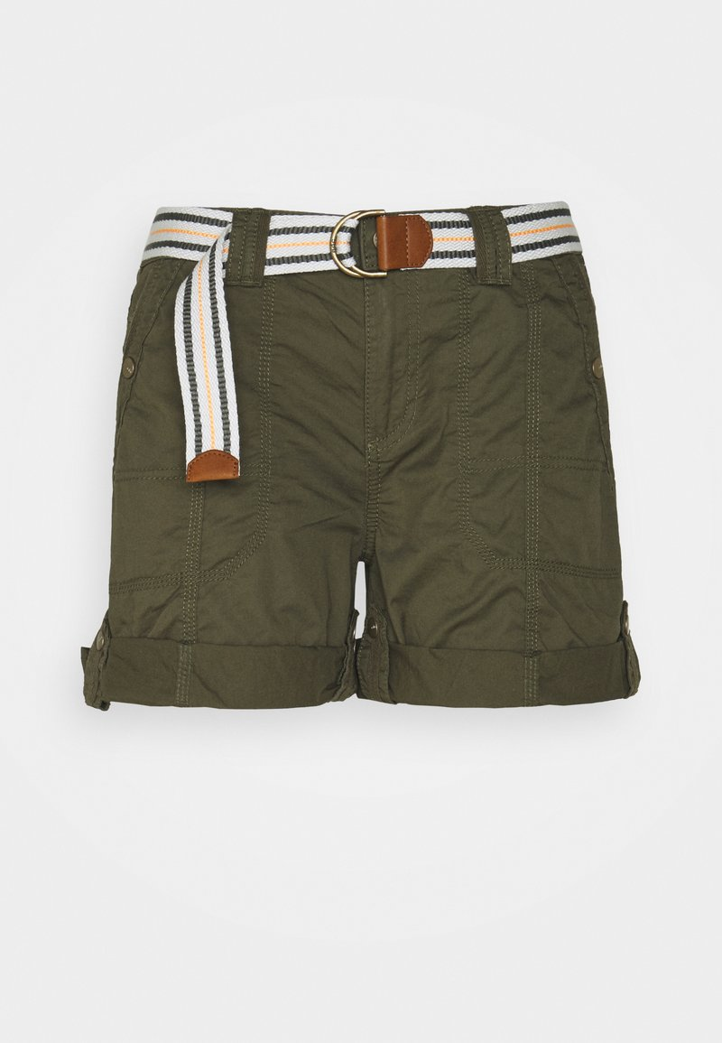 edc by Esprit - PLAY - Shorts - khaki