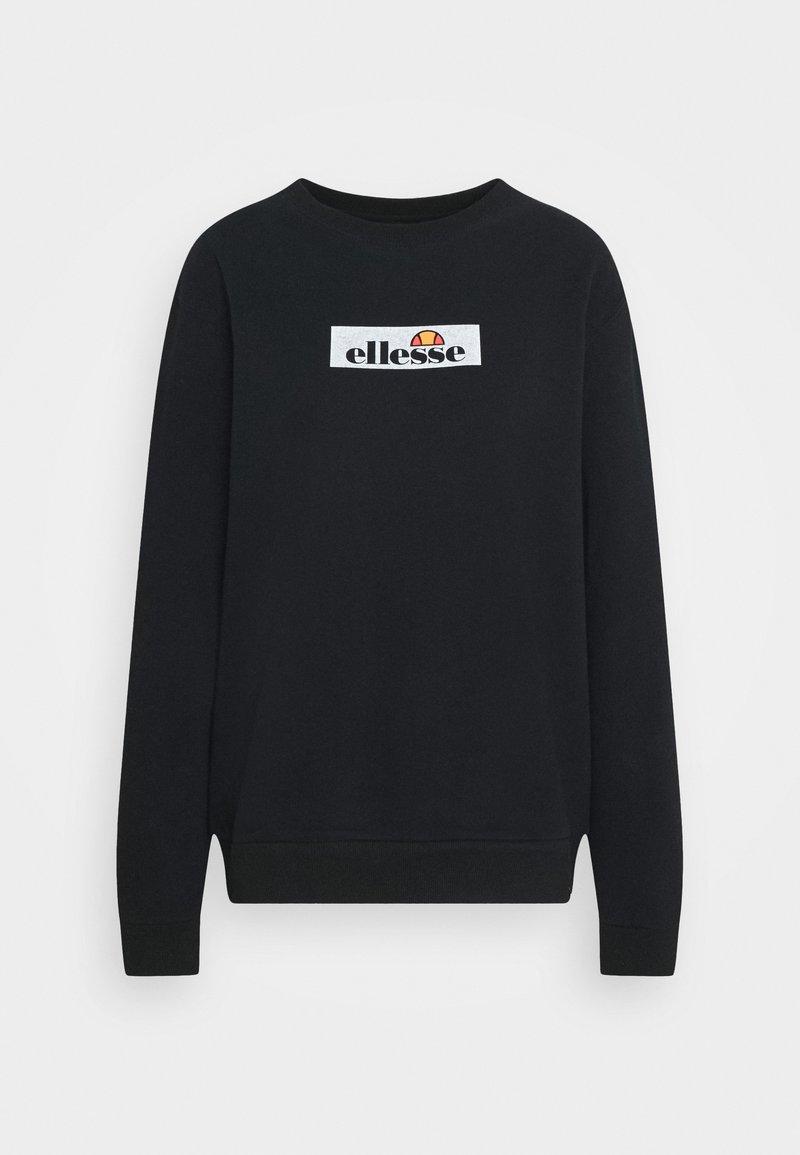 Ellesse - LIVA - Sweatshirt - black