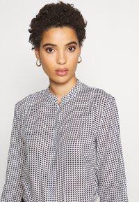 Marc O'Polo - Button-down blouse - multi - 4