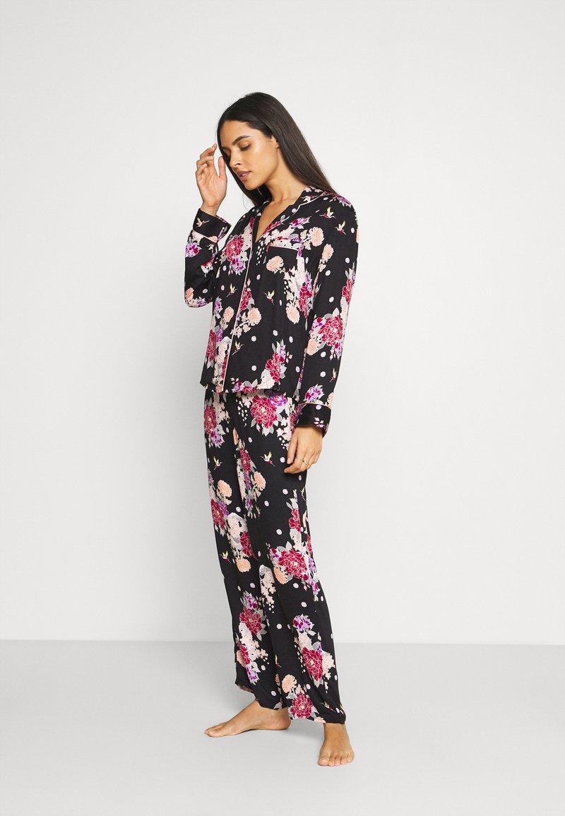 Pour Moi - SIENA FLORAL LUXE - Pyjamas - multi