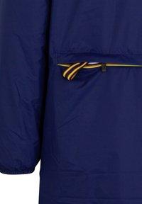 K-Way - EIFFEL  - Winter coat - blue depths - 4