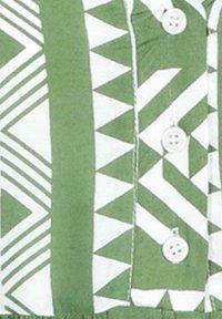 Zwillingsherz - Day dress - khaki - 4