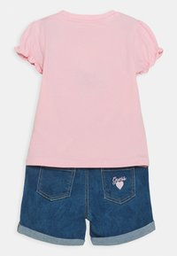 Guess - SET - Print T-shirt - alabaster pink - 1