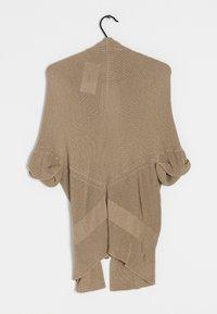 HUGO - Vest - brown - 1