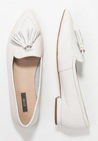 KIOMI - Slip-ons - white - 3