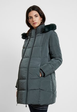 JACKET ANNA - Zimní kabát - urban chic