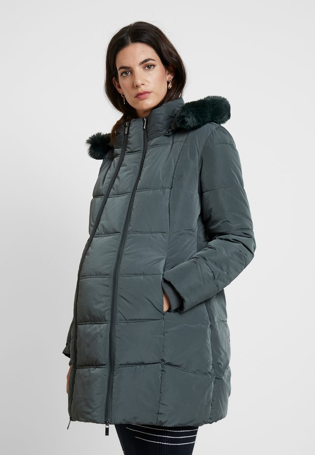 JACKET ANNA - Cappotto invernale - urban chic