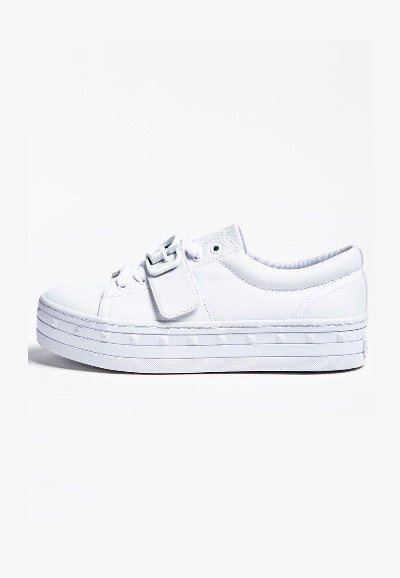 Guess - Sneakers basse - weiß