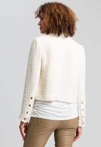 Marc Aurel - Light jacket - off-white - 2