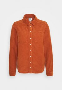 BDG Urban Outfitters - WESTERN SHIRT - Button-down blouse - gingerbread - 4