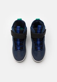 Lacoste - EXPLRATUR POINTE - High-top trainers - navy/black - 3