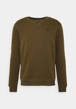 PREMIUM CORE - Sweatshirt - wild olive