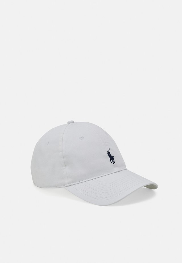 FAIRWAY HAT - Lippalakki - pure white