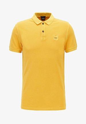 PRIME - Polo shirt - bright yellow