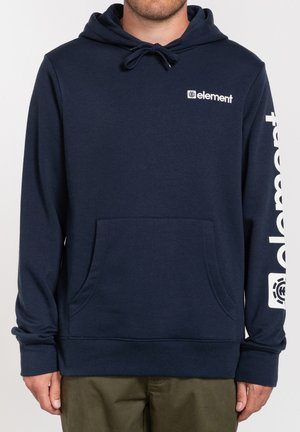 JOINT - Hoodie - eclipse navy