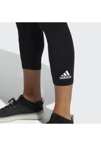 adidas Performance - Leggings - black - 3