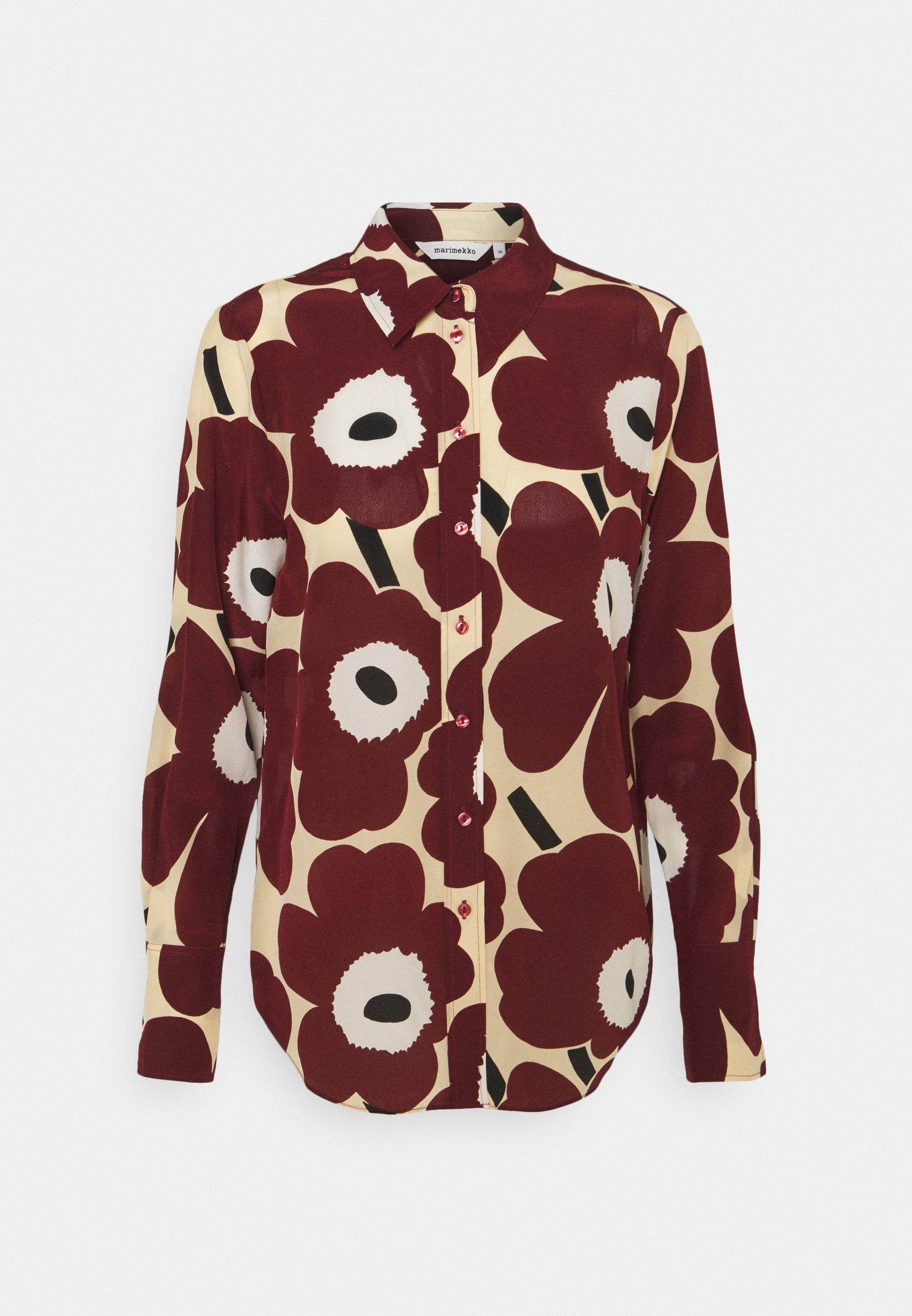 Women CLASSICS TOIVEIKAS PIENI UNIKKO SHIRT - Button-down blouse
